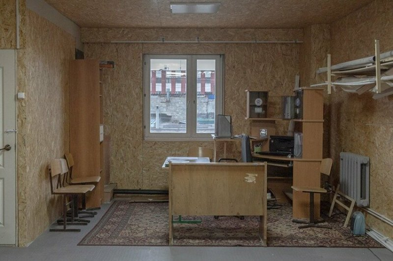 Неожиданно: интерьеры, которые россияне скрывают в своих гаражах