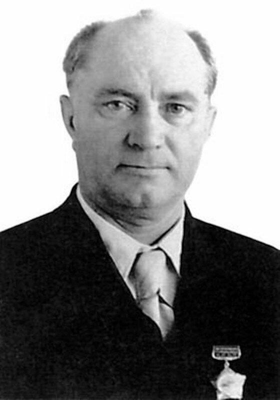 Владимир Соловьев - первый главный конструктор Волжского автомобильного завода