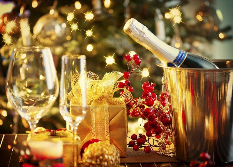 Госдума поддержала законопроект о запрете алкоголя на Новый год