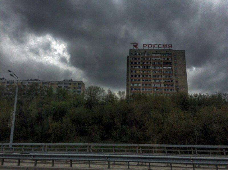 """Эстетика """"нетуристической"""" Казани"""
