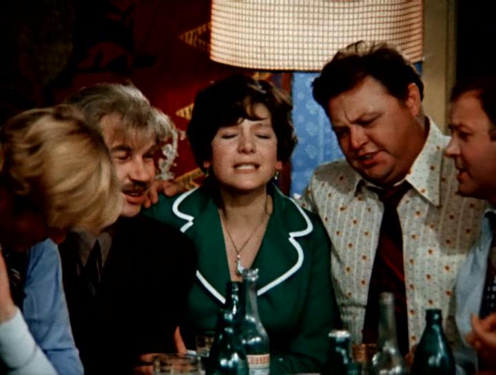"""""""Старый Новый год"""": цитаты из любимой комедии"""