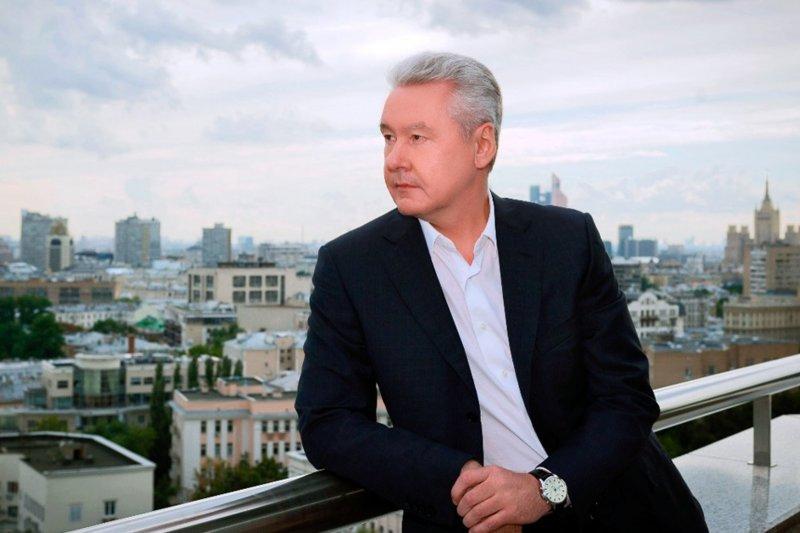 "Москва получила ""туристический Оскар"""