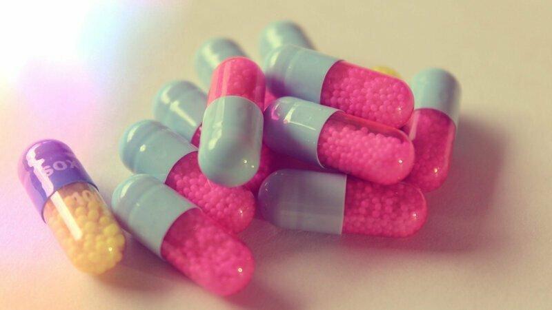 """5. Еще три лекарственных препарата занесли в перечень """"наркоманских"""""""