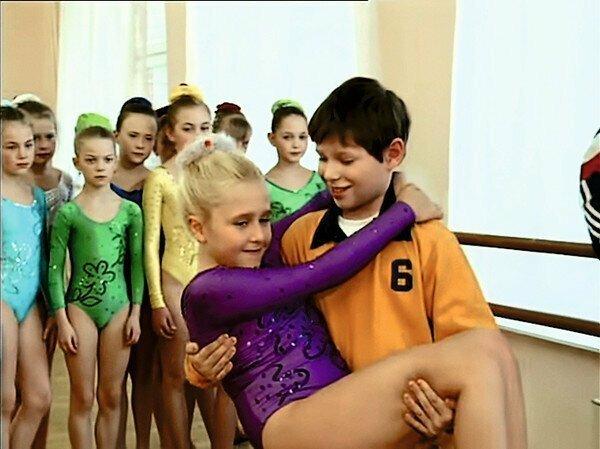 Ксения Шандалова