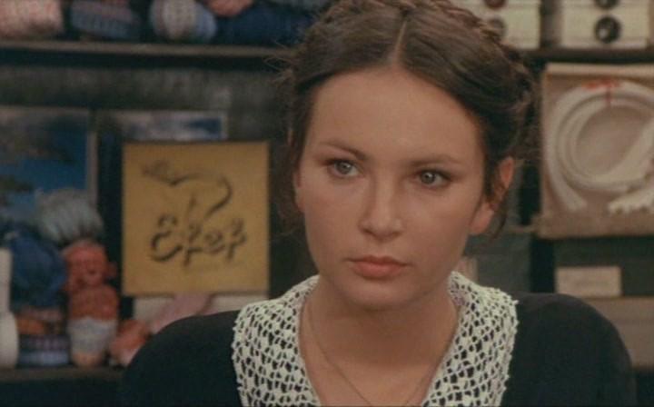 """Знахарь"", 1982 год. Режиссер Ежи Гофман"