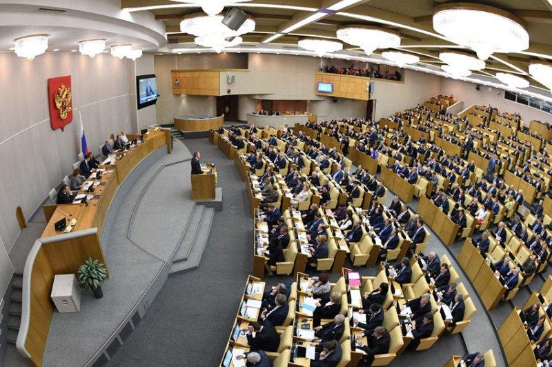 Новогодние каникулы российских чиновников продлятся месяц