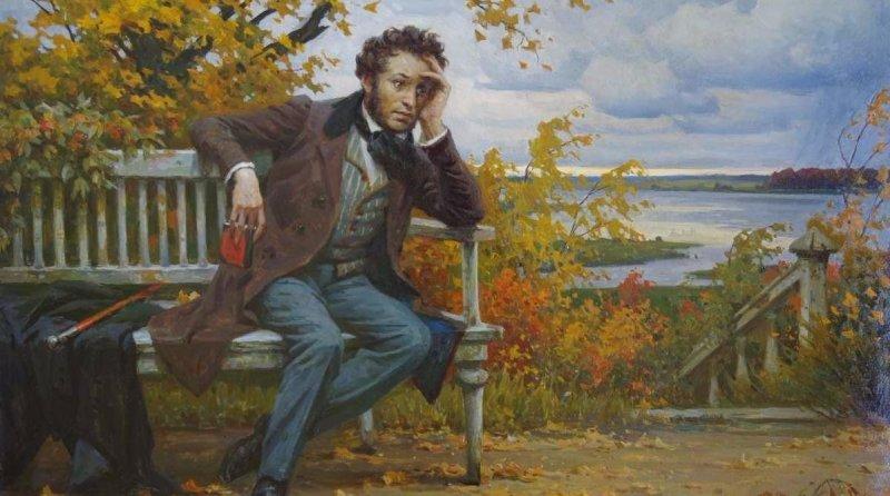 В Минкультуры предположили, что стало бы с Пушкиным и Достоевским в современной России