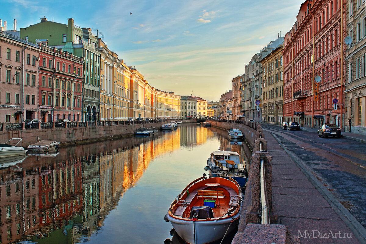 Российские пейзажи, которые с легкостью утрут нос иностранным