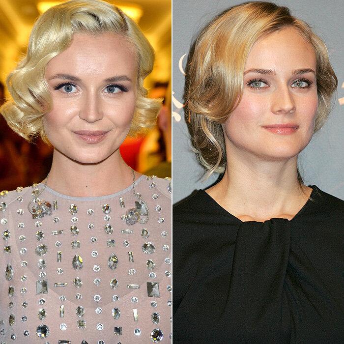 Поразительное российско-голливудское сходство - звезды-двойники
