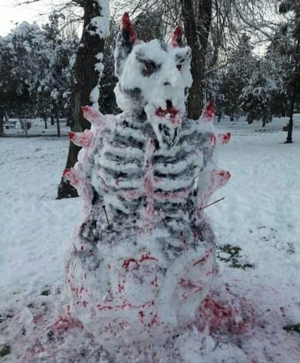Россияне - самые креативные люди в мире!