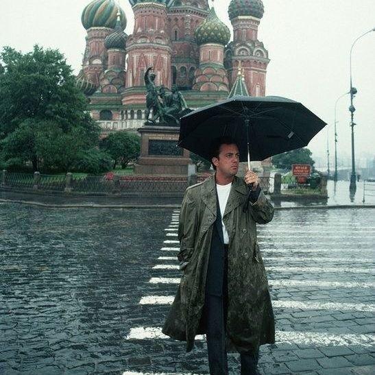 Как это было: исторические концерты зарубежных исполнителей, прошедшие в СССР