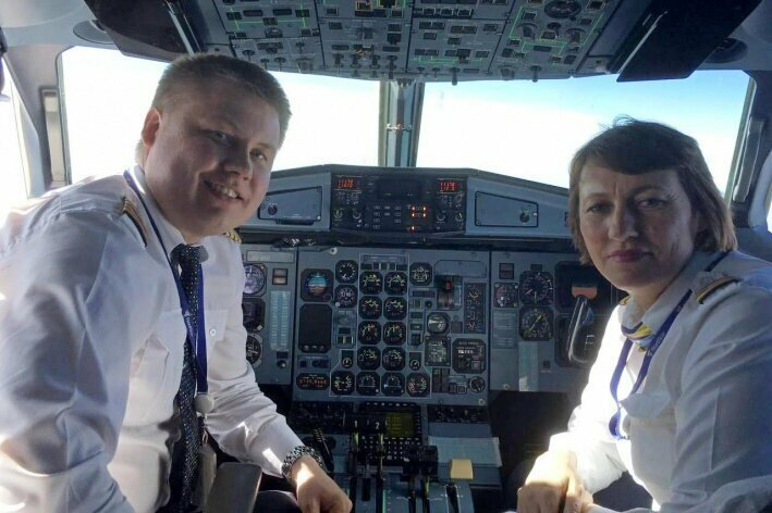 Суеверия российских летчиков