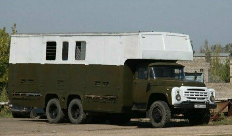 КАв З-5982