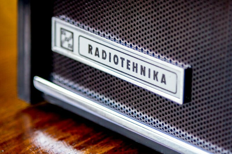 """Рига-104"": легенда советской радиотехники"