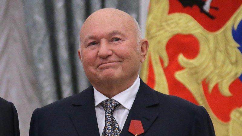 """""""Эх, Михалыч, ты эпоха"""": Шнуров написал стих в честь Лужкова"""