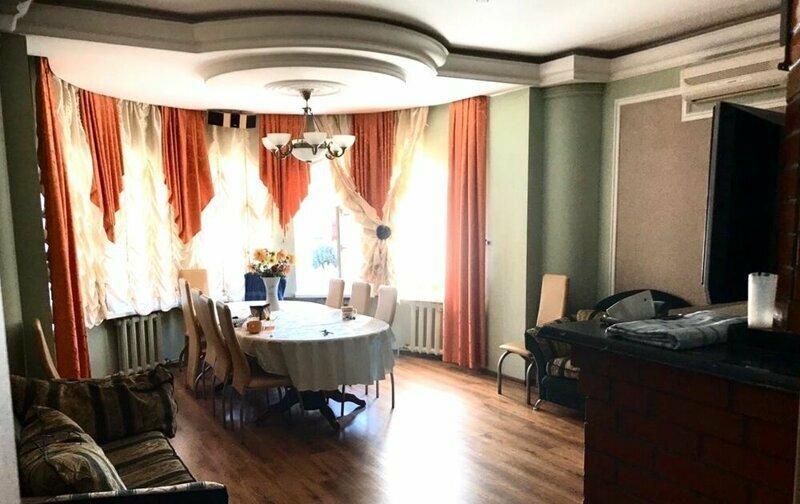 """""""Вот такая сказка"""": российский бизнесмен подарил больным детям свой особняк"""