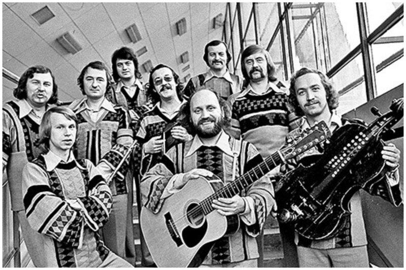 10 невероятных фактов о советских песнях