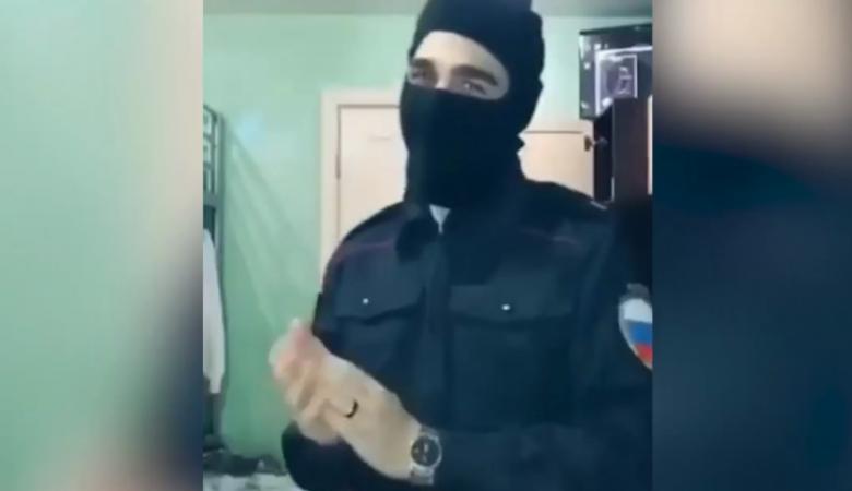 """Питерского студента отчислили за видео с """"подбросом"""" наркотиков"""
