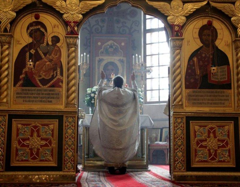 """Блогер попал под """"духовное предостережение"""" за попытку изучить информацию о сборе денег с духовенства"""