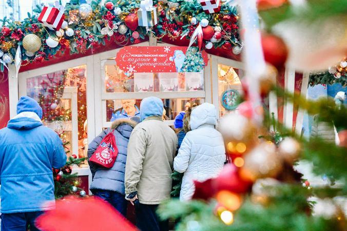 Стало известно, сколько россияне потратили на празднование Нового года