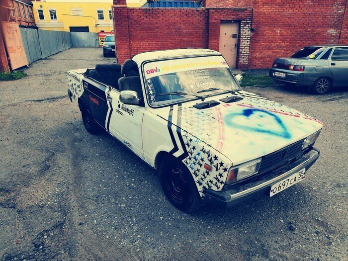 Почему кабриолет в России - плохая идея?