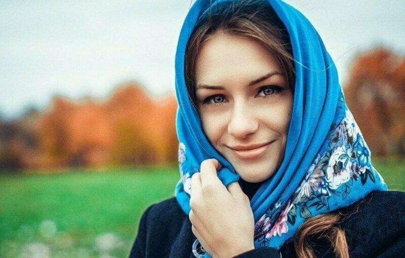Девушки из провинции: красота и естественность