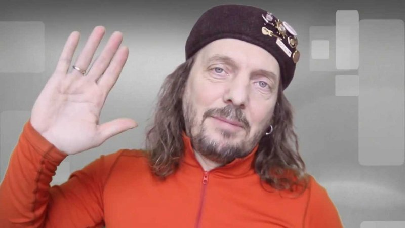 Михаил Башаков автор хита «Кто такая Элис?» переделанного на русский лад