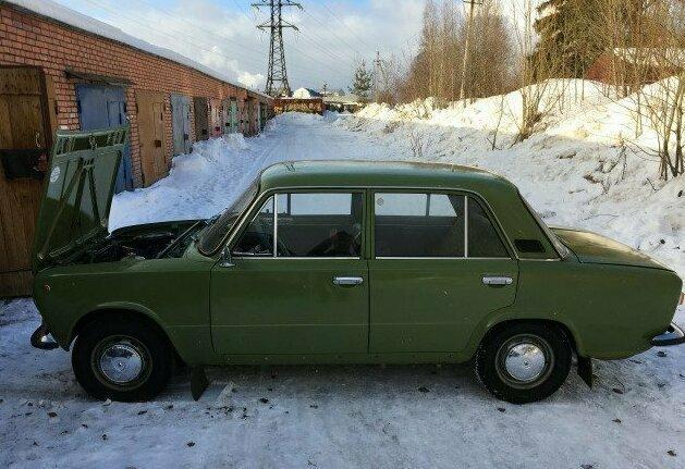 Россиянин украл машину любимой, чтобы купить ей подарок