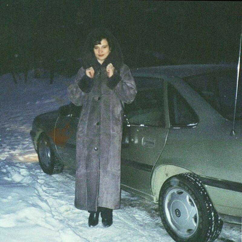 Яркие воспоминания: подборка кадров из лихих 90-х