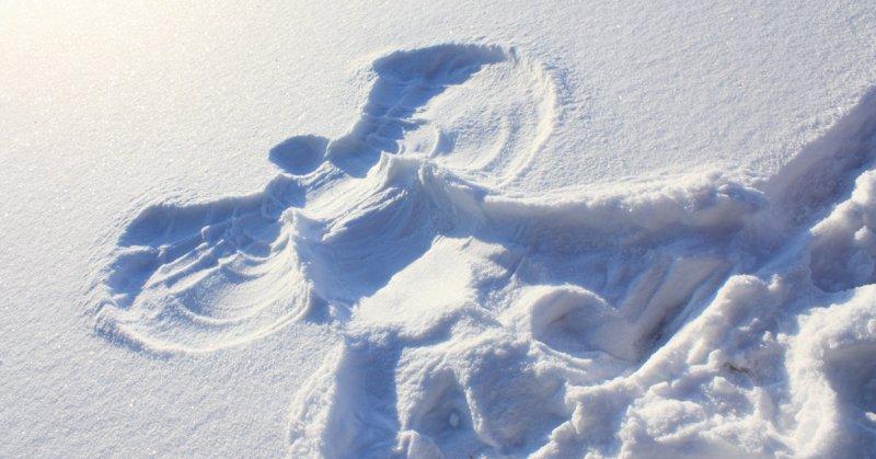 Неподдельная радость: нижегородские коммунальщики забавно поприветствовали выпавший снег