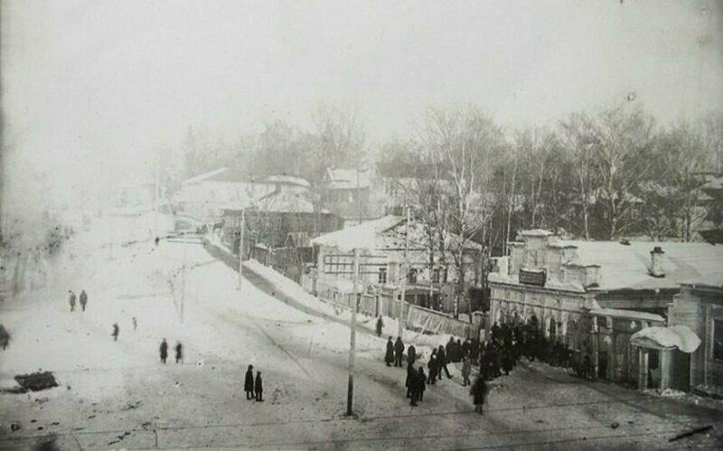 Соликамск, 1920-1930
