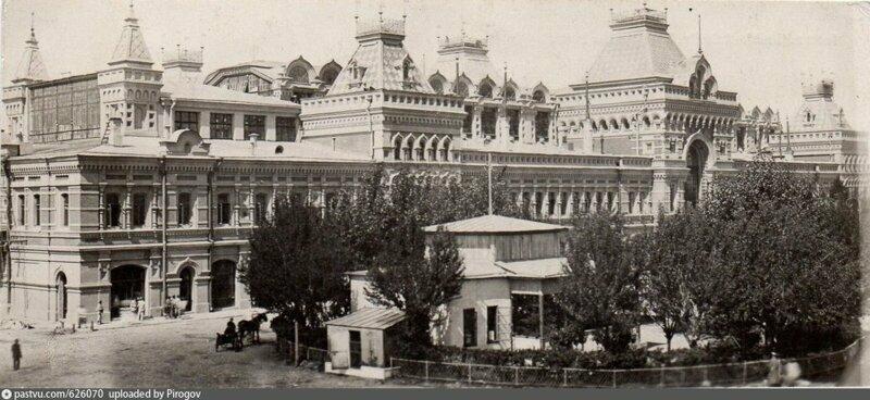 Нижний Новгород, 1920-1923
