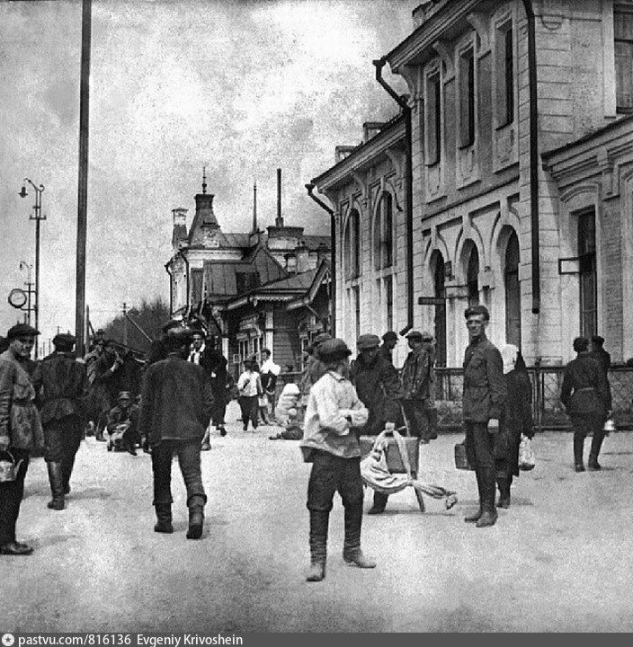 Новосибирск, 1920-1930