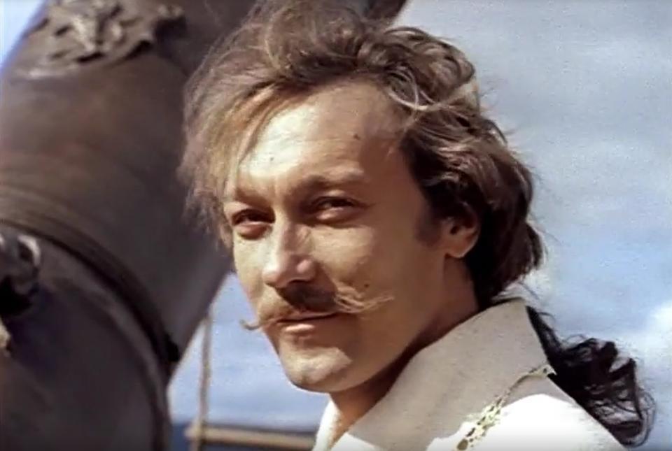 помню барон мюнхгаузен рисунок фото скрепленные конусообразную