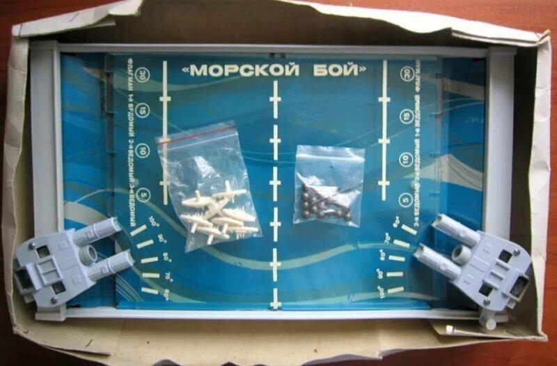 Вещи из СССР, которые могут до сих пор встретиться в каждом доме