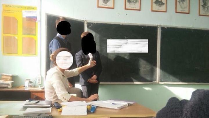 Российская учительница провела ликбез по правописанию русского матерного