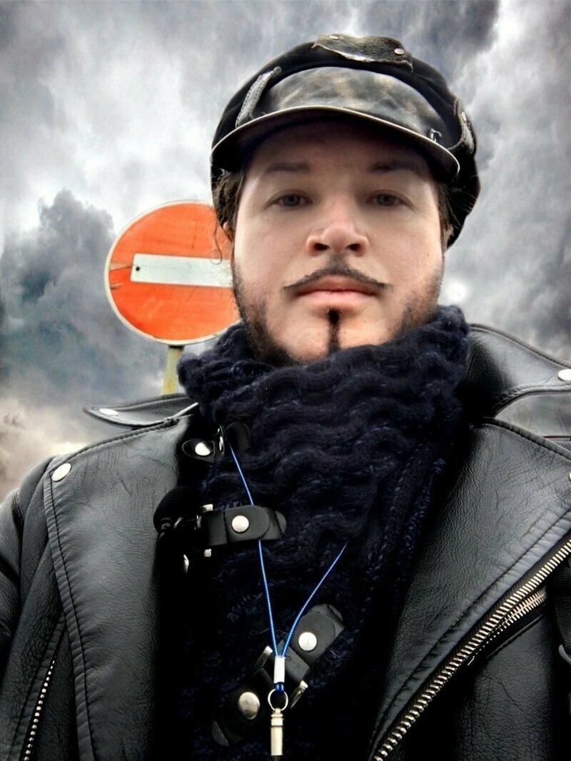 Александр Савский