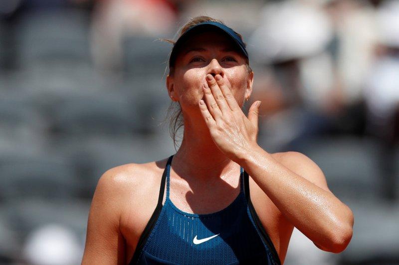 Мария Шарапова навсегда покидает спорт