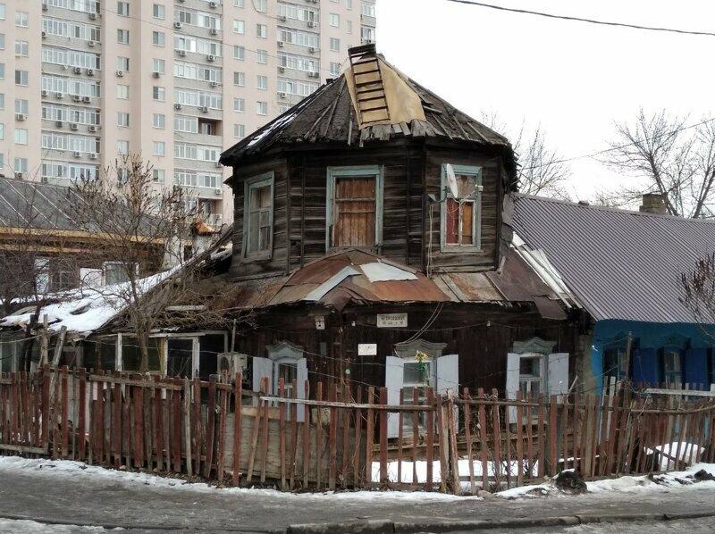 Наши просторы: Россия в фотографиях