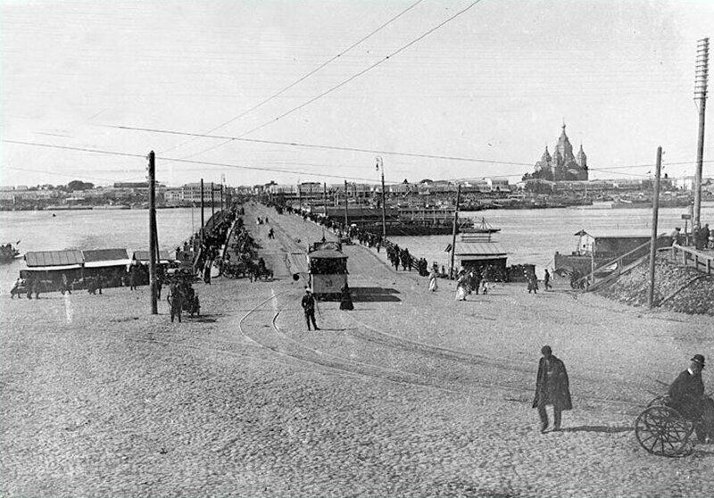 Наша история: российская провинция в XIX веке