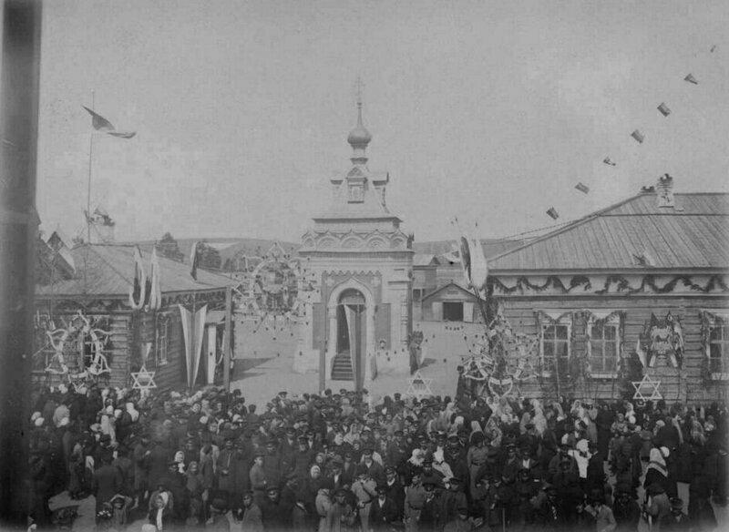 Церковь Скорбященской иконы Божией Матери при дисциплинарной роте