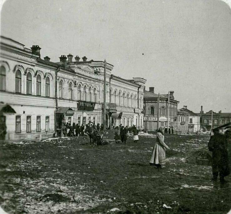 Дом Еремеева на Слудке (позднее Дом Камчатова)