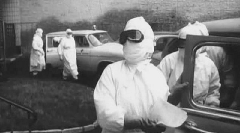 Эпидемии в СССР: какие опасные вирусы уничтожали людей