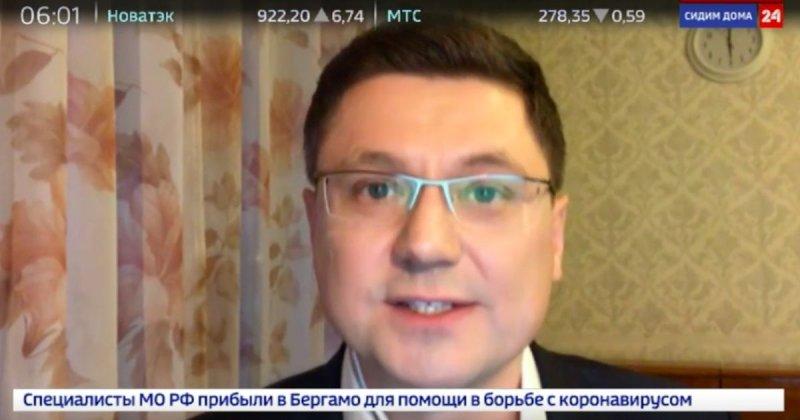 """""""Сидим дома"""": чем российские знаменитости занимаются на карантине"""