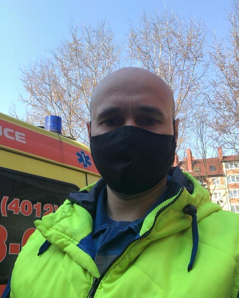 Герои, чье лицо теперь скрывает маска
