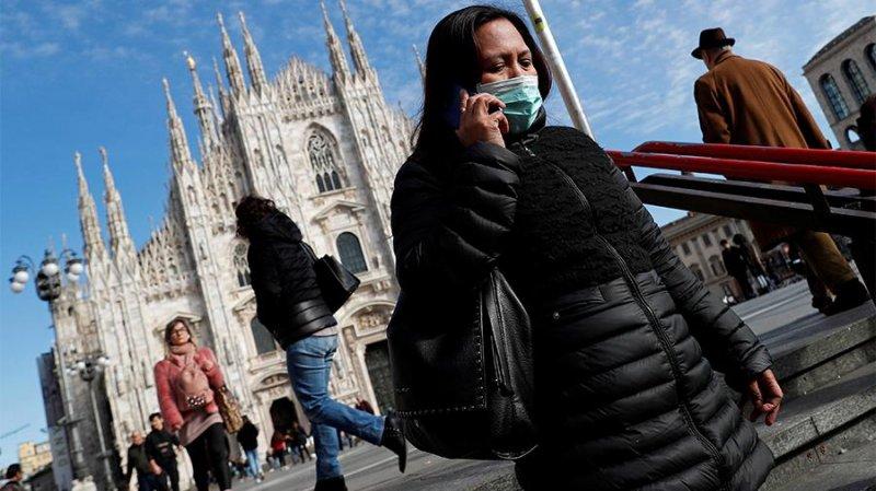 Благодарность жителей Италии в адрес российских врачей разозлила украинцев