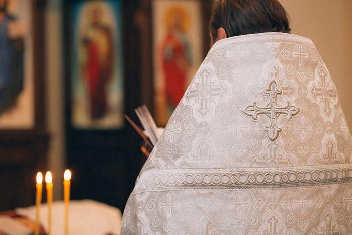 В РПЦ назвали имена священников, заразившихся коронавирусом