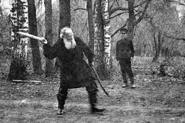 Спасение от хандры: советы русских классиков во время карантина