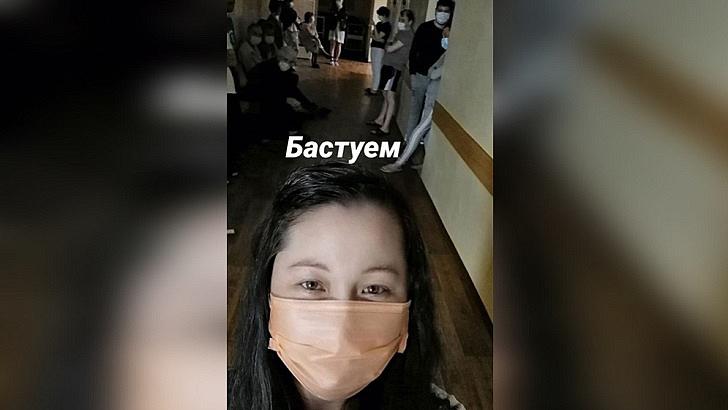 В Уфе пациенты одной из больниц устроили забастовку
