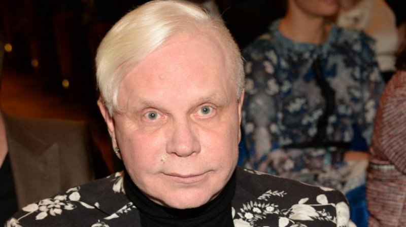 Фото Бориса Моисеева 35-летней давности поразило поклонников